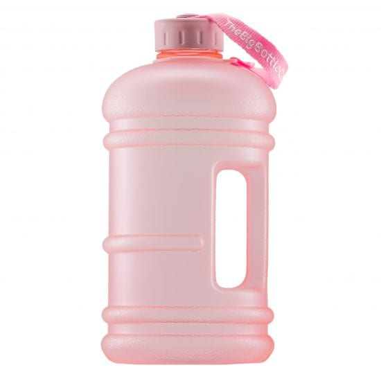 Retro Fairy Floss 2.2 BPA Free Water Bottle