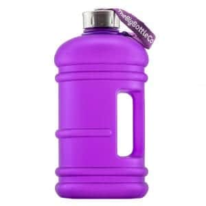2.2 Litre BPA Free Water Bottle